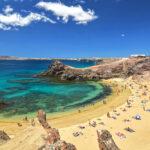 Ga je een vakantie boeken? Denk eens na over Lanzarote!